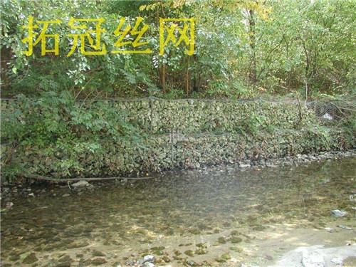 生态格宾笼